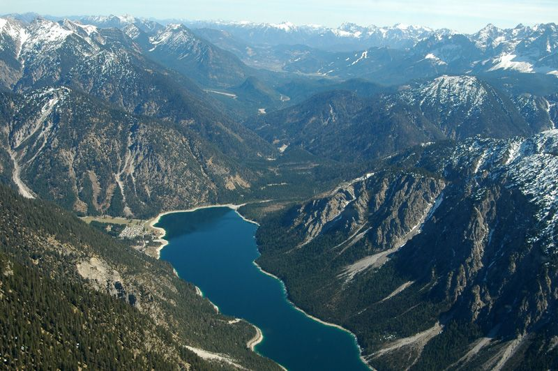 Alps Plansee